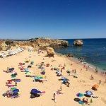 Photo de Praia Sao Rafael