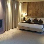 Hotel Thermen Dilbeek Foto