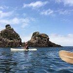 Photo de Baja Blue Diver