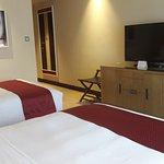 Holiday Inn Macao Cotai Central Foto