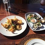 Wheelers Seafood Restaurant and Oyster Farm Foto