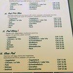 Restaurant Little Thai Foto