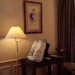 Foto di Hotel Langlois