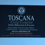 Foto de Toscana