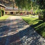Photo de Resort Villa Maria