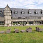 Les Manoirs de Tourgéville Foto