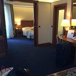 Foto de Palace Hotel
