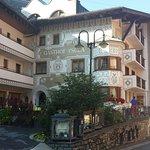 Hotel Yscla Foto