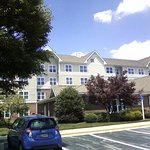 Residence Inn Frederick Photo