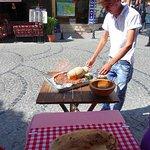 Turkish Clay Pot Stew