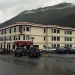 Hotel Seward-billede