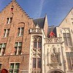 Photo de Jan Van Eyck