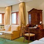 Kaiserhof Suite