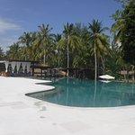 Pool - Pondok Santi Estate Photo