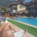 Babadan Hotel & Apartments Foto