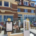 Photo de Auberge des Rois - Beach Hotel