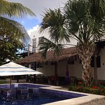 Photo of Villa Escondida Cozumel Bed and Breakfast