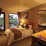 Photo de Eternity Hotel