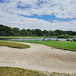 Steigenberger Hotel Treudelberg Golfplatz