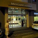 Photo de Mercure Colmar Centre Unterlinden