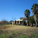 De Denne Country Guest House Picture