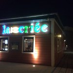 Photo of La Criee