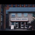 Foto de City Public Hostel