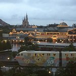 Photo de Tokyo Disneyland Hotel