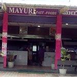 Mayuri Restaurant & Bar