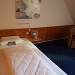 Hogh Hotel Heilbronn Foto