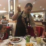 Photo de Gaucho's Churrascaria