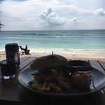 Photo de Desa Dunia Beda Beach Resort (Gili Trawangan - Lombok)