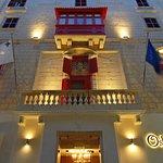 Osborne Hotel - Facade