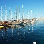 Port Bodrum Yalikavak Foto