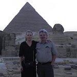 Guza Pyramids