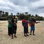 Foto di Beachcomber Island Resort