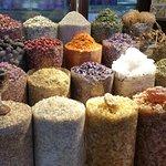 Photo de Dubai Spice Souk