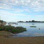 Laguna del Mort (Radausflug)