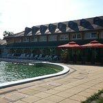 Termal Hotel Aqua Foto