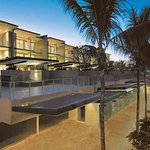 Coconut Grove Apartments Foto