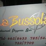 Zdjęcie La Bussola Restaurant & Pizzeria