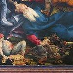 Saint Antoine en facheuse posture