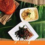 Thai Meal