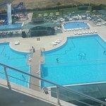 Eser Diamond Hotel & Convention Center Foto