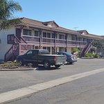 Red Roof Inn Lompoc Foto