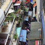 La Beaute De Hanoi Hotel Foto