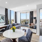 ‪Meriton Serviced Apartments Sydney Airport‬
