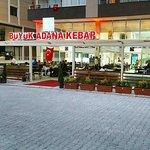 Buyuk Adana Kebab Cappadocia