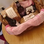 Our Welcome Basket