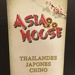 Bilde fra Asia House